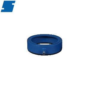 シブヤ(SHIBUYA) コアドリル用 排水処理パット(ゴム製・低) TS-132、162、182用/160MMパット