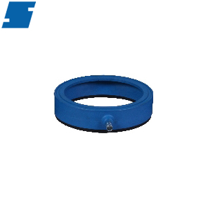 シブヤ(SHIBUYA) コアドリル用 排水処理パット(ゴム製・低) TS-182用/200MMパット