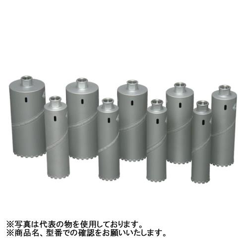 シブヤ(SHIBUYA) ダイヤモンドビット TSK-135/165用 ダイモドリル用乾式ビットライトドライアロー 32mm M27 有効長251mm 048503