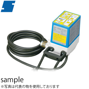シブヤ(SHIBUYA) コアドリル用 自動送り装置オート22 AF-22B-100-120V 100~120V 標準スライドブロック対応型