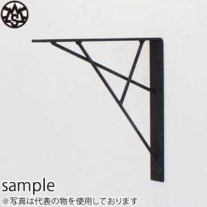 杉山製作所 ムク ブラケット A MUK-1464-SB 『入数:2個』 カラー:サンドブラック