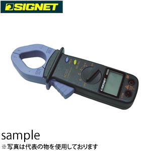 シグネット 46590 AC/DC デジタルクランプメーター [代引不可商品]