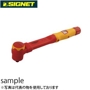 シグネット E43038 3/8DR 10-50Nm 絶縁トルクレンチ