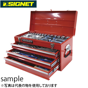 シグネット 800S-56RE 1/2DR 56PCS メンテナンスツールセット [代引不可商品]
