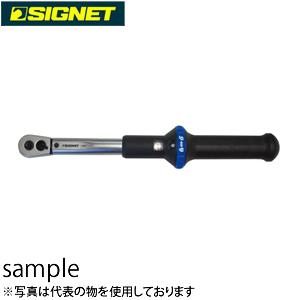 シグネット 72070 3/8DR トルクレンチ 10-50Nm