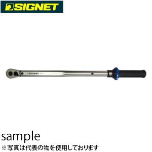シグネット 73010 1/2DR トルクレンチ 20-200Nm [代引不可商品]