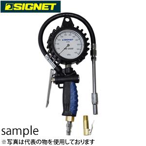 シグネット 46966 増減圧機能付タイヤゲージ (0-600kPa) [代引不可商品]