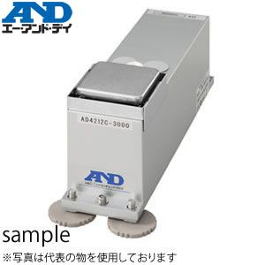 エー・アンド・ディ(A&D) AD-4212C-301 生産ライン組込み用 高精度計量センサー [ひょう量:51g/320g]