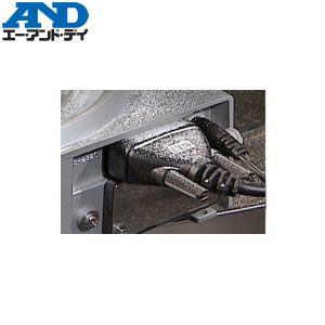 エー・アンド・ディ(A&D) AX-KO2737-500JA 防水用RS-232Cケーブル 5m(9P-9P)