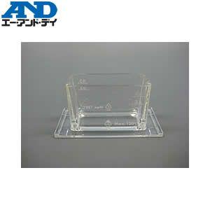エー・アンド・ディ(A&D) AX-SV-33 サンプル容器:容量35~45ml、10個セット 35-45ML