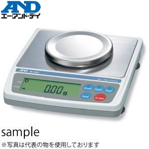 エー・アンド・ディ(A&D) EK-200i コンパクト電子天びん(はかり) [ひょう量:200g]