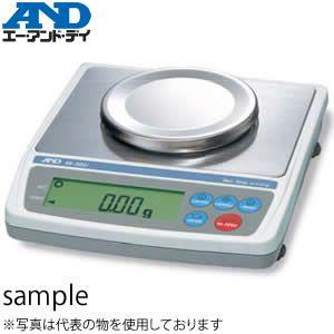 エー・アンド・ディ(A&D) EK-610i-K パーソナル電子天びん(はかり) 検定付 [ひょう量:600g]