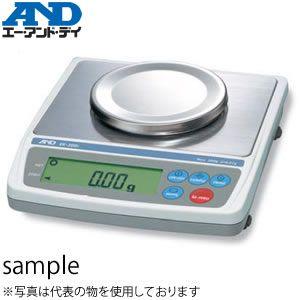エー・アンド・ディ(A&D) EK-610i コンパクト電子天びん(はかり) [ひょう量:600g]
