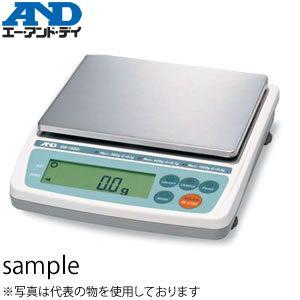 エー・アンド・ディ(A&D) 電子天びん(はかり) EW-1500i ISO校正書類3点(証明書・成績書・トレーサビリティ)付き
