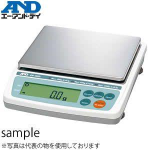 エー・アンド・ディ(A&D) EW-600i-K パーソナル電子天びん(はかり) 検定付(取引・証明用) [ひょう量:300g/600g]