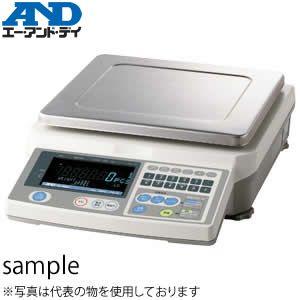 エー・アンド・ディ(A&D) FC-5000i カウンティングスケール(個数計) [ひょう量:5kg]