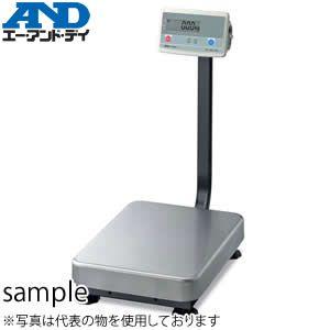 エー・アンド・ディ(A&D) FG-150KAL-K デジタル台ばかり(ポール付) 検定付(取引・証明用) [ひょう量:150kg]