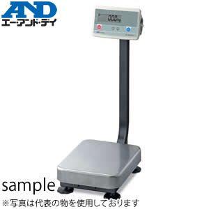 エー・アンド・ディ(A&D) FG-30KAM デジタル台ばかり(ポール付) [ひょう量:30kg]