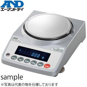 エー・アンド・ディ(A&D) FX-3000iWP 防水・防塵型電子天びん(はかり) [ひょう量:3200g]