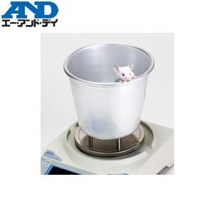 エー・アンド・ディ(A&D) FXi-12-JA 動物計量皿 秤(はかり)量(ひょう量)1220g、2200g、3200g機種用