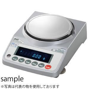 エー・アンド・ディ(A&D) FZ-3000iWP 校正用分銅内蔵型防塵・防水型電子天びん(はかり) [ひょう量:]