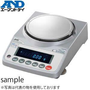 エー・アンド・ディ(A&D) FZ-300iWPR 校正用分銅内蔵型防塵・防水型電子天びん(はかり) 検定付 [ひょう量:320g]