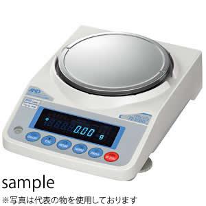 エー・アンド・ディ(A&D) FZ-500i 校正用分銅内蔵型汎用電子天びん(はかり) [ひょう量:520g]