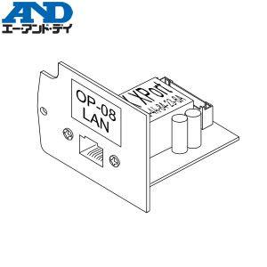 エー・アンド・ディ(A&D) GH-08 イーサネット・インターフェース