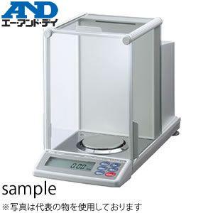 エー・アンド・ディ(A&D) GH-202 分析用電子天びん(はかり) [ひょう量:51g/220g]