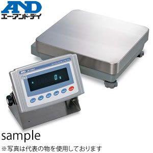 エー・アンド・ディ(A&D) GP-30KS 分離型 校正用分銅内蔵型重量級天びん(はかり) [ひょう量:31kg]