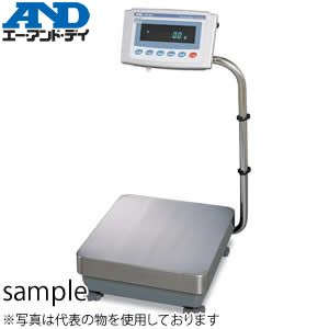 エー・アンド・ディ(A&D) GP-32KR 一体型 防塵・防水 電子天びん(はかり) 検定付 [ひょう量:31kg]