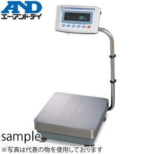 エー・アンド・ディ(A&D) GP-60K 一体型 校正用分銅内蔵型重量級天びん(はかり) [ひょう量:61kg]