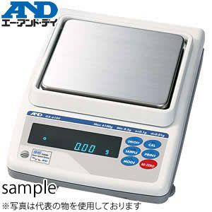 エー・アンド・ディ(A&D) GX-2000R 校正用分銅内蔵型電子天びん(はかり) 検定付(取引・証明用) [ひょう量:2100g/10500ct]
