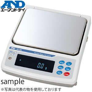 エー・アンド・ディ(A&D) GX-30KR防塵・防水 電子天びん(はかり) 検定付 [ひょう量:31kg]