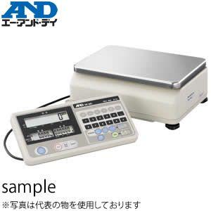 エー・アンド・ディ(A&D) HC-15Ki カウンティングスケール(個数計) [ひょう量:15kg]