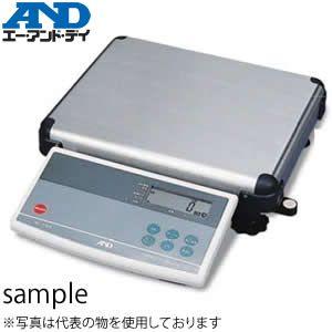 エー・アンド・ディ(A&D) HD-60KA カウンティングスケール(個数計) (1表示型 個数・単重・重量の切換表示) [ひょう量:60kg]
