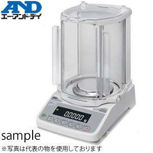エー・アンド・ディ(A&D) HR-251A 分析用電子天びん(はかり) 標準型 [ひょう量:62g/252g]