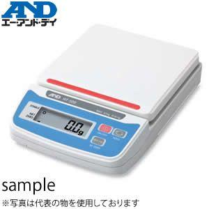 エー・アンド・ディ(A&D) HT-500 高精度 コンパクトスケール [ひょう量:510g]