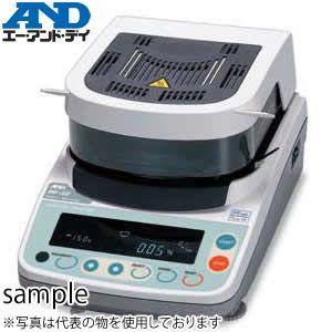 エー・アンド・ディ(A&D) MF-50 加熱乾燥式水分計 水分率表示:0.05%