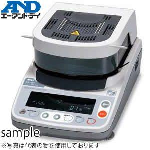 エー・アンド・ディ(A&D) ML-50 加熱乾燥式水分計 水分率表示:0.1%