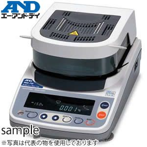 エー・アンド・ディ(A&D) MS-70 加熱乾燥式水分計 水分率表示:0.001%