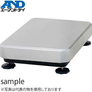 エー・アンド・ディ(A&D) SB-100K12 防塵・防水計量台 [ひょう量:100kg]