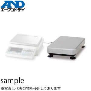 エー・アンド・ディ(A&D) SB-15K10 SA337 FC-Si/i用外部スケール [ひょう量:15kg]