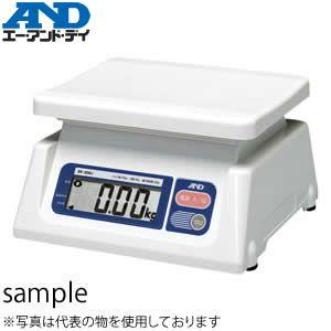 エー・アンド・ディ(A&D) SK-30Ki デジタルスケール 検定付(取引・証明用) [ひょう量:30kg]