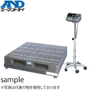 エー・アンド・ディ(A&D) SN-1200K パレット一体型 デジタル台秤(はかり) [ひょう量:1200kg]