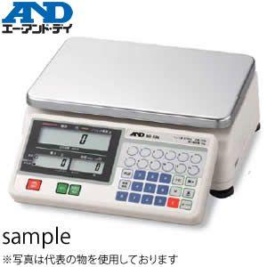エー・アンド・ディ(A&D) SQ-6K 店舗用 料金秤(はかり) 標準型 [ひょう量:6000g]
