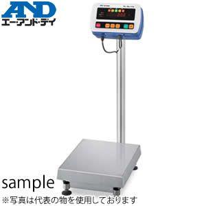 エー・アンド・ディ(A&D) SW-60KM IP69K 防塵・防水デジタル台秤(はかり) [ひょう量:60kg]