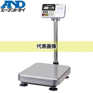 エー・アンド・ディ(A&D) 検定付きはかり 計量台 防塵・防水デジタル台はかり 標準タイプ HV-200KC-K 検定付 [ひょう量:220kg]