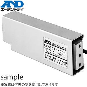 エー・アンド・ディ(A&D) LC-4101-K003 シングルポイント型ロードセル 引張・圧縮両用 定格容量(質量):30N(3.059kg)