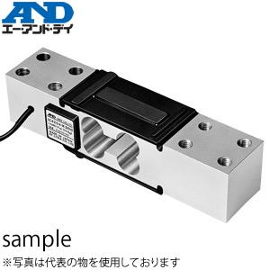 エー・アンド・ディ(A&D) LC-4204-K300 シングルポイント型ロードセル 引張・圧縮両用 定格容量(質量):3kN(305.9kg)
